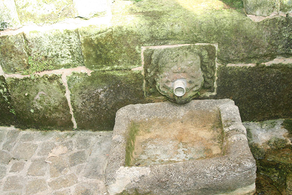 Galeria Rota da Água